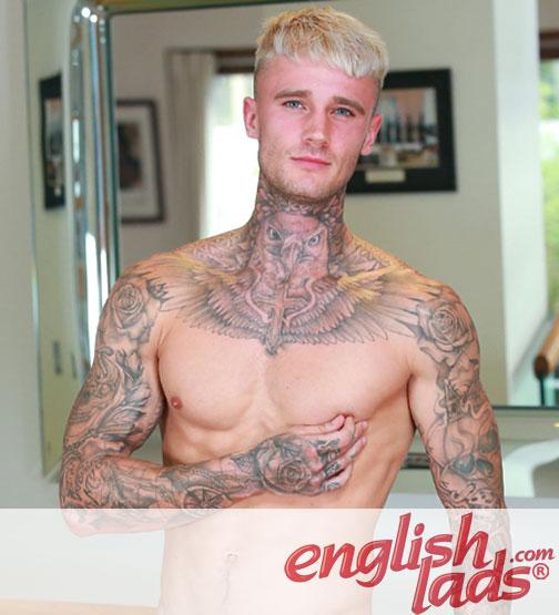 Uncut cocks at English Lads